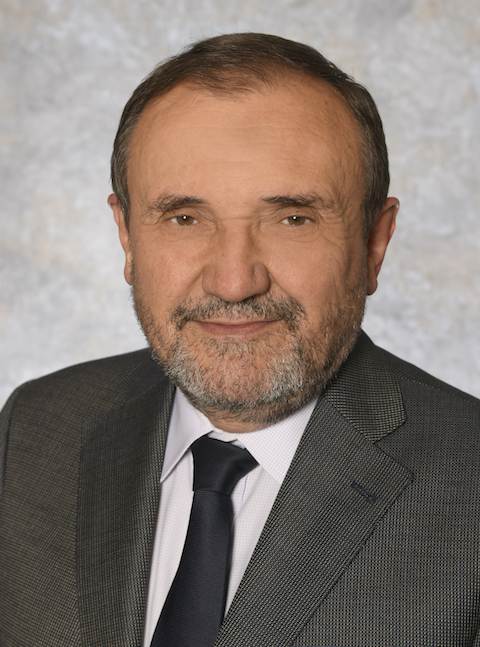 Michael Radu